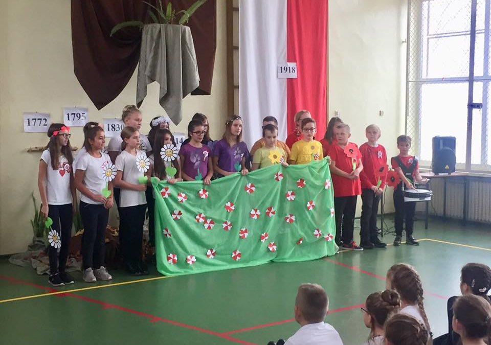 VIII Festiwal Pieśni Patriotycznych